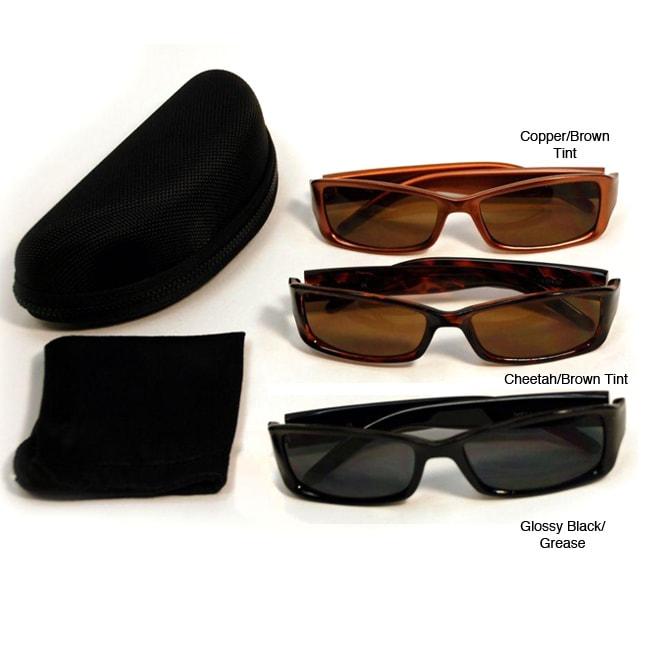 N2 Eyewear Women's 12-019 'R' Collection Sheil A Sunglasses