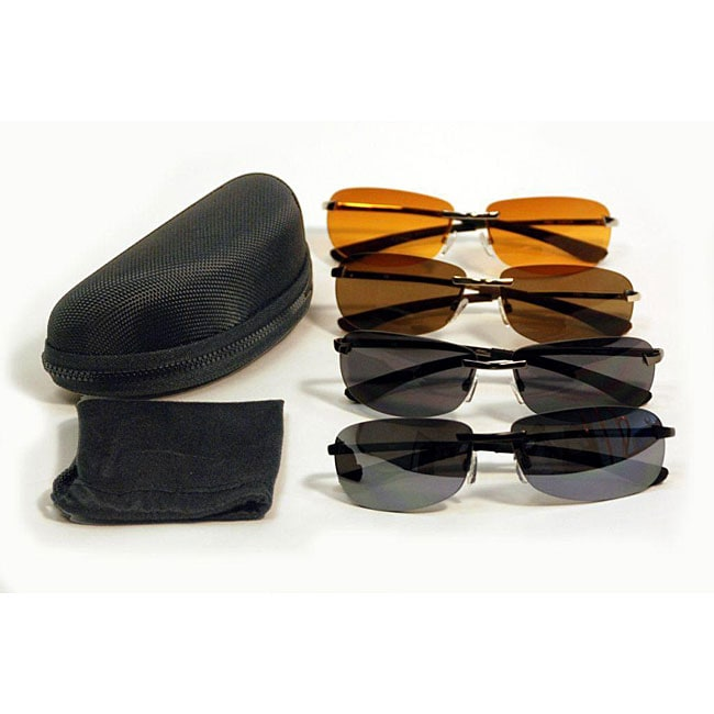 N2 Eyewear Men's 12-022 'R' Collection