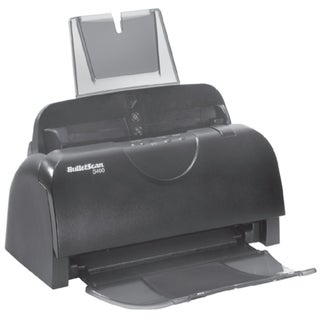 BulletScan S400 Sheetfed Scanner - 600 dpi Optical