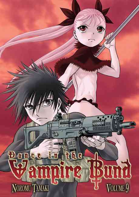 Dance in the Vampire Bund 9 (Paperback)