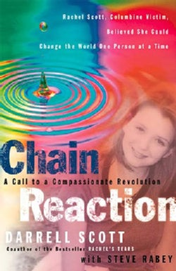 Chain Reaction: A Call to Compassionate Revolution (Paperback)
