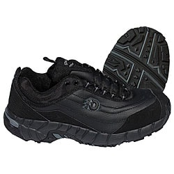 Dunham by New Balance Unisex Steel-toe Athletic Work Shoes