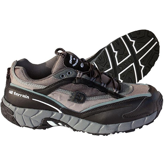 Durham by New Balance Unisex Steel-toe Trail Runner Work Shoes - Thumbnail 0