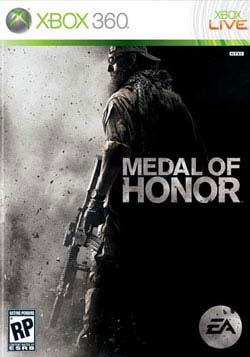 Xbox 360 - Medal of Honor