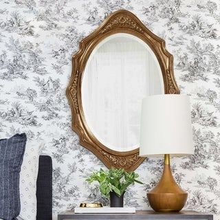 Link to Oxford Wall Mirror Similar Items in Mirrors