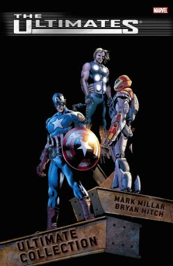 Ultimates: Ultimate Collection (Paperback)