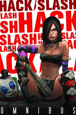 Hack/Slash Omnibus 1 (Paperback)