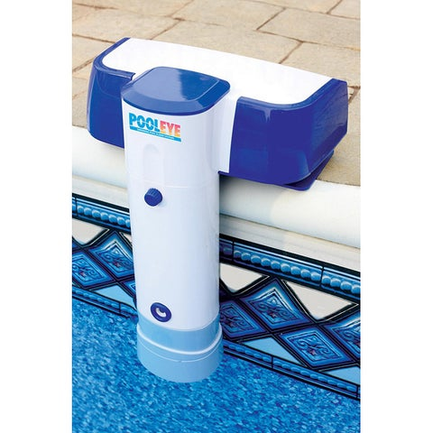 Pool Alarm System with In-home Remote Receiver