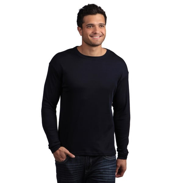 Kenyon Men's Polypropylene Crew Top Thermal Underw
