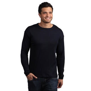 Kenyon Men's Polypropylene Thermal Crew Top (Option: S)
