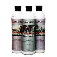 Polartec Powercare Cleaners and Water Repellents - 10 oz