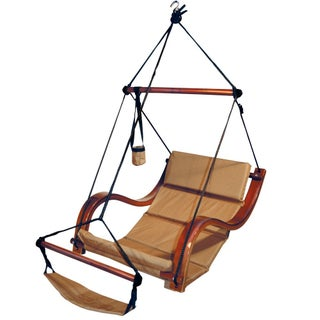 Deluxe Outdoor Porch Swing (5 options available)