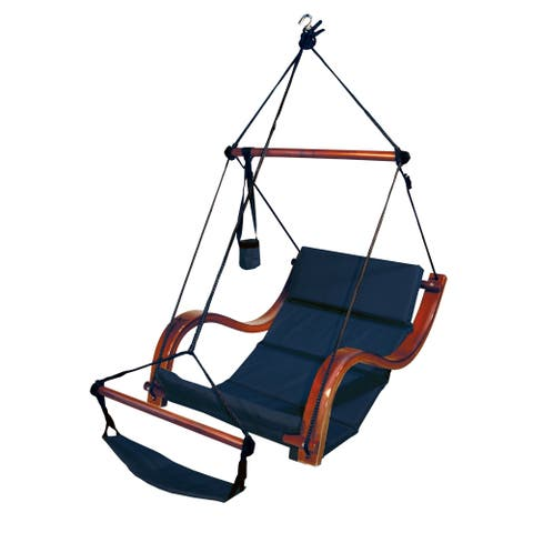 Deluxe Outdoor Porch Swing