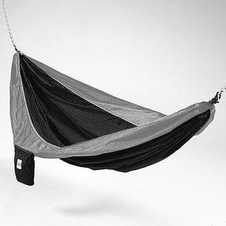 Parachute Silk Waterproof Two-person Hammock with Stuff Sack