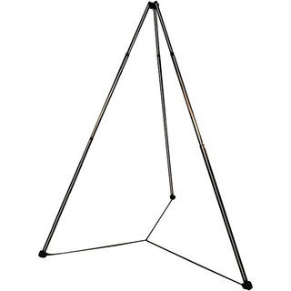 Portable Hammock Chair Tripod Stand