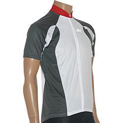 ETA Men's Lightweight Short-Sleeved Cycling Jersey
