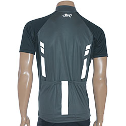 ETA Men's Short Sleeved Cycling Jersey - Thumbnail 1