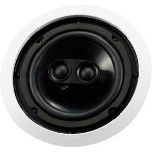 AudioSource AC6CD 175 W RMS Speaker - 2-way - 1 Pack