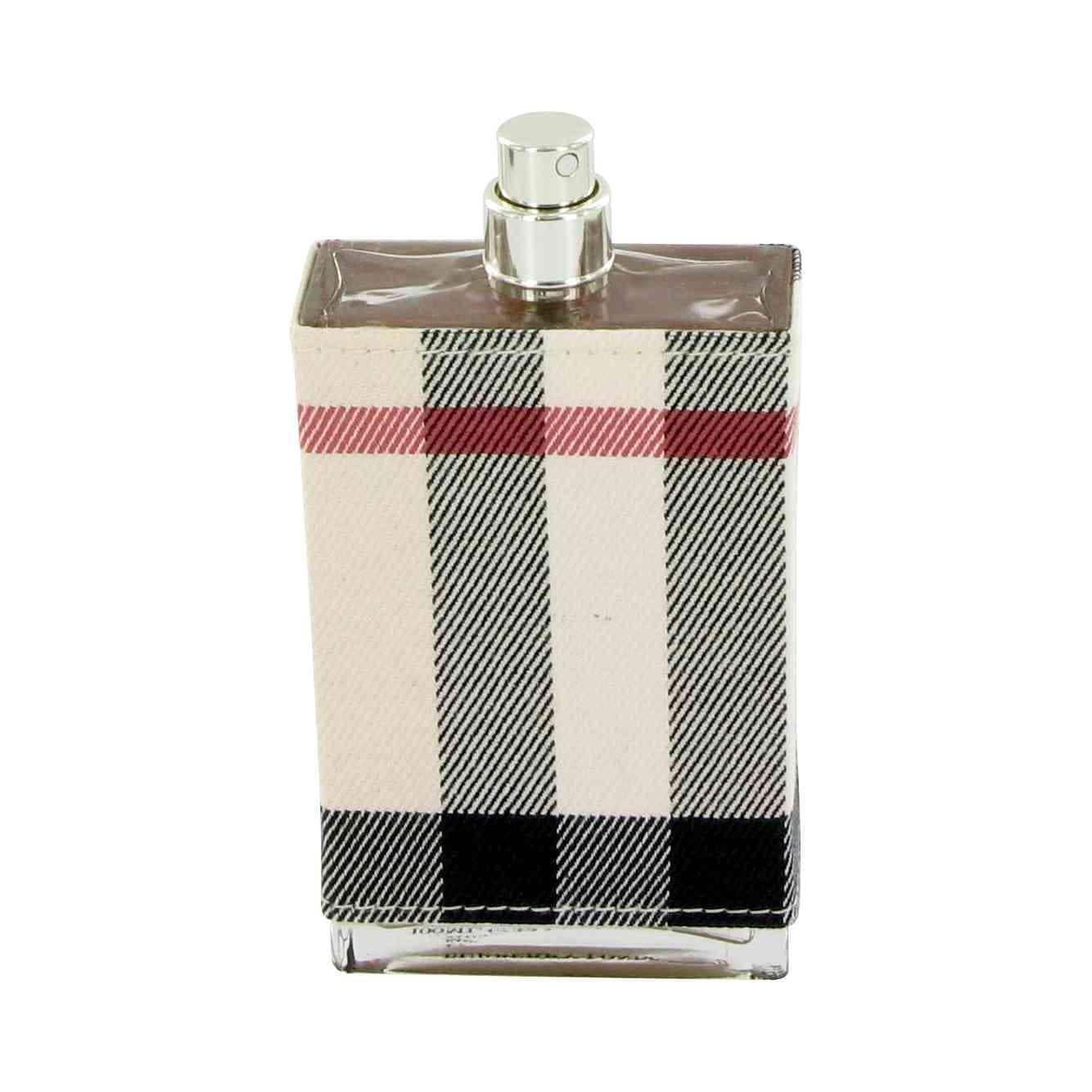 Burberrys 3.3 oz Eau De Parfum Spray for women NEW