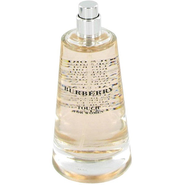 Burberry Touch Women's 3.3-ounce Eau de Parfum Spray (Tester)