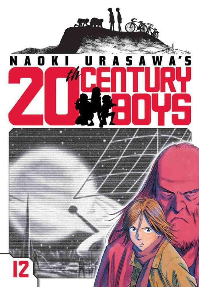 Naoki Urasawa's 20th Century Boys 12: Friend's Face (Paperback)