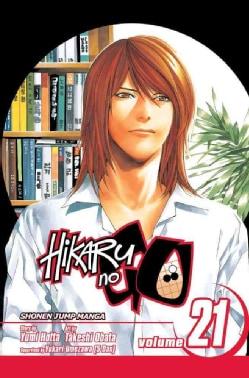 Hikaru No Go 21 (Paperback)