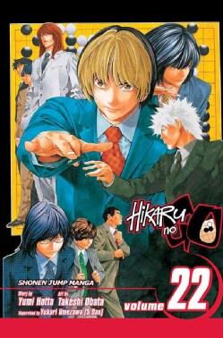 Hikaru No Go, 22 (Paperback)