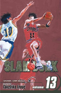 Slam Dunk 13 (Paperback)