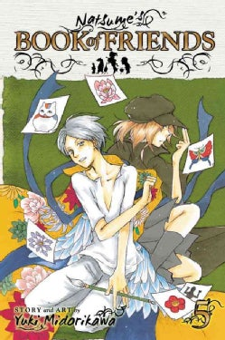 Natsume's Book of Friends 5 (Paperback)