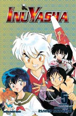 Inuyasha 5: Vizbig Edition (Paperback)