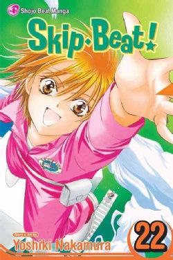 Skip Beat! 22 (Paperback)