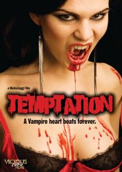 Temptation (DVD)