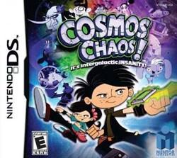 Nintendo DS - Cosmos Chaos