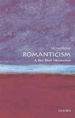 Romanticism: A Very Short Introduction (Paperback)