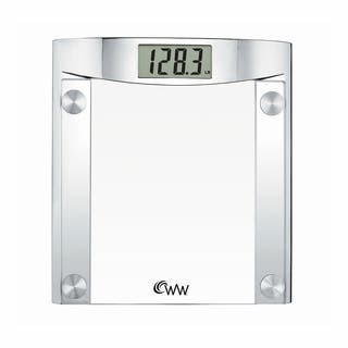 Weight Watchers by Conair Glass High Capacity Digital Scale https://ak1.ostkcdn.com/images/products/4843205/P12731983.jpg?impolicy=medium