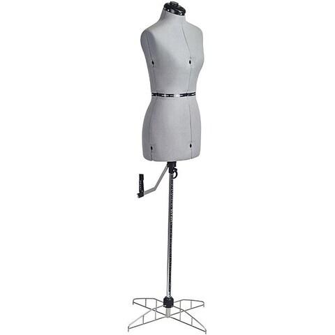 Fashion Maker Large Domestic Dress Form