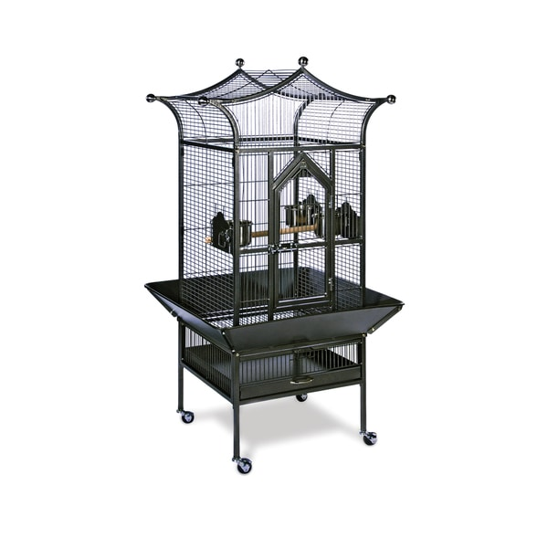 Prevue Pet Products Small Royalty Bird Cage 3171