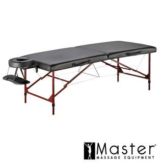 Master Massage Breeze Portable Massage 28-inch Table