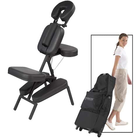 Apollo Portable Massage Chair