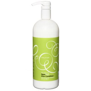 DevaCurl One 32-ounce Conditioner