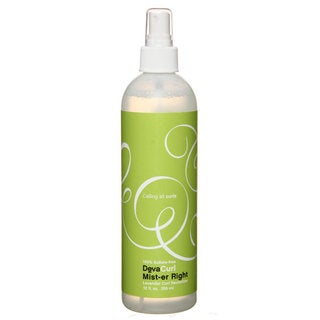 DevaCurl Mist-er Right 12-ounce Curl Revitalizer