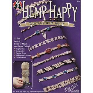 Design Originals 'Hemp Happy Jewelry' Book