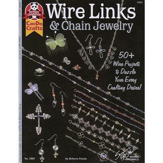 Design Originals 'Wire Links and Chain Jewelry' Book