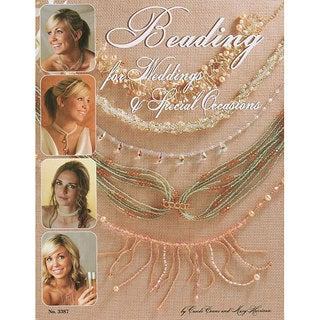 Design Originals 'Beading for Weddings and Special Occasions' Book (Option: Design Originals)|https://ak1.ostkcdn.com/images/products/4846642/P12734417.jpg?_ostk_perf_=percv&impolicy=medium