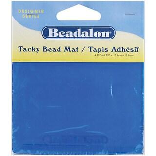 Tacky 4.25-inch Bead Mat