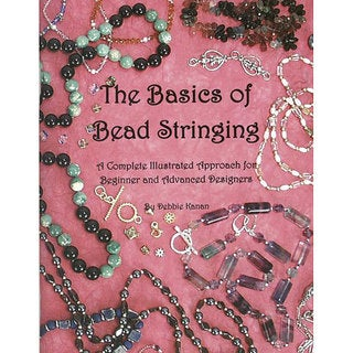 Beadalon Books 'Basics Of Bead Stringing' Book