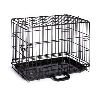 Prevue Pet Products Home On-The-Go Single Door Dog Crate XX-Small E430