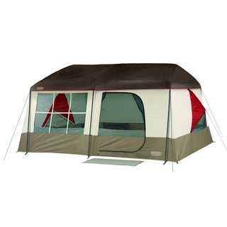 Wenzel Kodiak Family Dome Tent (2 options available)