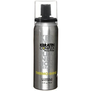 Keratin Complex Infusion Therapy Thermo Shine 2.5-ounce Spray