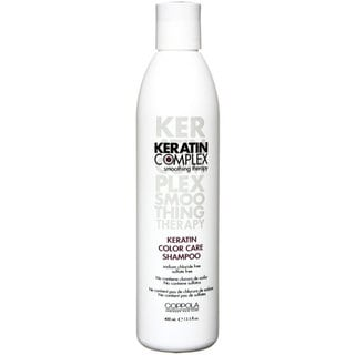 Keratin Complex Color Care 13.5-ounce Shampoo